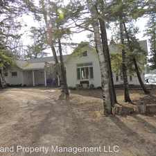 Rental info for 779 North Manitou Trail (M-22)