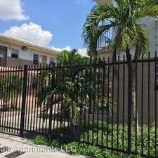 Rental info for 415-423-439 NW 9 ST in the Overtown area