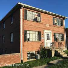 Rental info for 2617 N Gettysburg Ave in the Dayton area