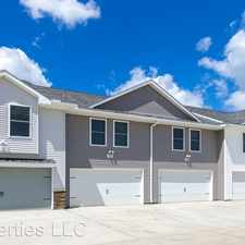 Rental info for 2700 Valley West Drive in the Clinton area