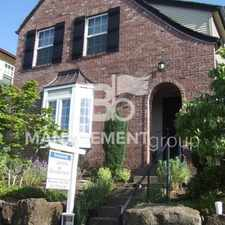 Rental info for 10211 NW Edgewood Drive in the Northwest Heights area