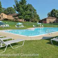 Rental info for Corporate Furnished One Bedroom