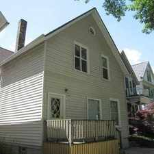 Rental info for 2563 N. Bartlett Ave. in the Milwaukee area