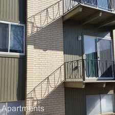 Rental info for 2740 W. 13th St. #204