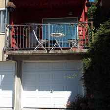 Rental info for 2856 14th Ave W - #4 in the North Queen Anne area
