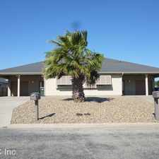 Rental info for 15313 CRUISER ST. B in the Flour Bluff area