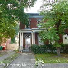 Rental info for 422 W. Washington Street-A in the Petersburg area