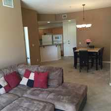 Rental info for 15 E. Agate Ave 409