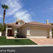Rental info for 2520 Seascape Dr in the Desert Shores area