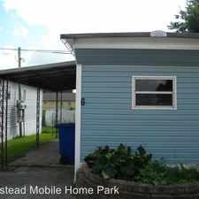 Rental info for 225 S. Sandusky Street