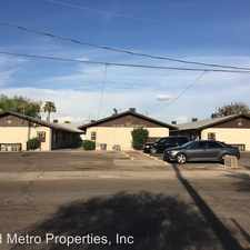 Rental info for 207 S. 3rd Street in the Old Avondale area