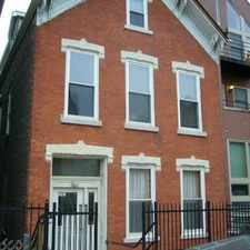 Rental info for 1521 N. Bosworth #2R in the Noble Square area