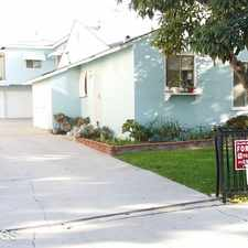 Rental info for 1524 Park Ave. in the Traffic Circle area