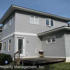 Rental info for 2513 Plateau Rd