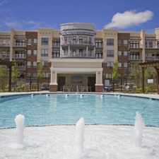 Rental info for 5820 West 115th Place Apt 89571-1 in the Leawood area