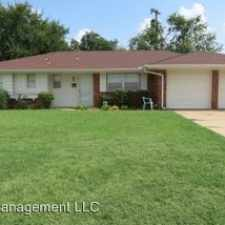 Rental info for 2742 Winston Road, in the Oklahoma City area
