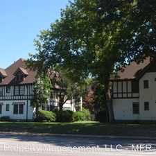 Rental info for BrittonManor-A 2151 Poplar Ave in the Evergreen Historic District area