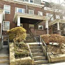 Rental info for 3209 Guilford Ave - B in the Abell area