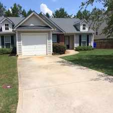 Rental info for 5520 Union Pointe Place