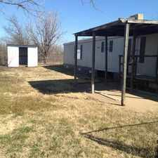 Rental info for 1614 Conkling Drive in the Wichita Falls area