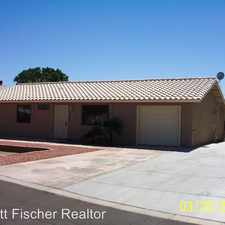 Rental info for 13491 E 45TH ST in the Fortuna Foothills area
