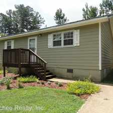 Rental info for 351 Browns Road
