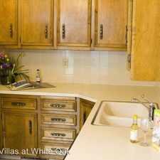 Rental info for 2300 White Oak
