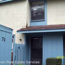 Rental info for 901 Olmstead Drive # 71