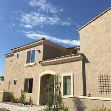 Rental info for 900 S Canal Drive, # 205 in the Gilbert area