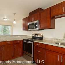 Rental info for 2501 Thorndyke Ave W. - 103 in the Southeast Magnolia area