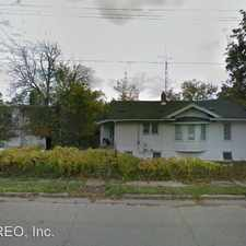Rental info for 2616 Maplewood Ave