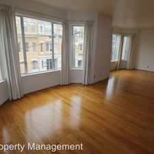 Rental info for 2467 Sutter Street #3 in the San Francisco area