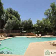 Rental info for STUDIOS, 1, 2 AND 3 BEDROOMS STARTING AT $613.00 a MONTH. ALL UTILITES INCLUDED. in the Phoenix area