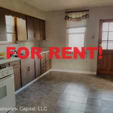 Rental info for 1035 Lysle Ave in the McKeesport area