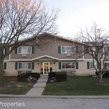Rental info for W155 N11352 Sylvan Cir. #19 in the 53022 area