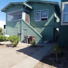 Rental info for 1832 Peralta St - Upper in the Oakland area