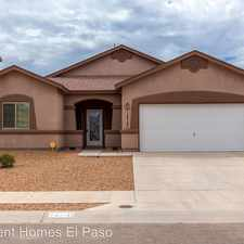 Rental info for 14340 Apache Point