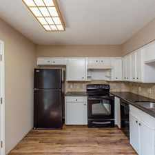 Rental info for 903 S Ripple Creek Dr in the Houston area
