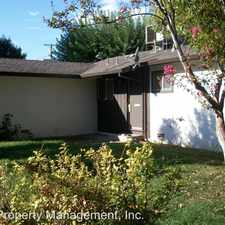 Rental info for 2192 Athens Ave in the Redding area