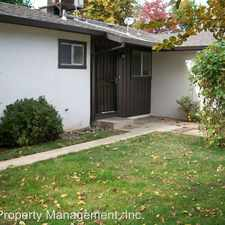 Rental info for 2202 Athens Ave