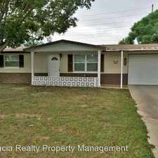 Rental info for 12812 College Hill Dr in the Bayonet Point area