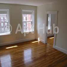Rental info for 22 Chauncy St Apt 6 in the Boston area