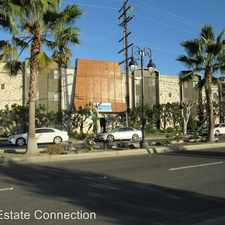 Rental info for 12534 Inglewood Ave.