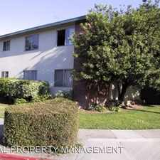 Rental info for 1532 EDEN AVE - 5 in the Cadillac East area