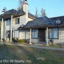 Rental info for 1507 E Bellevue Rd in the Atwater area