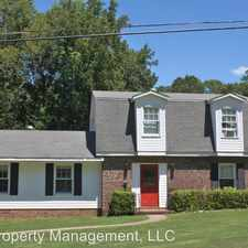 Rental info for 2000 Ashley Drive