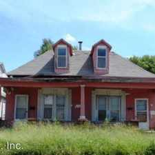 Rental info for 2221 S 9th St in the St. Joseph area