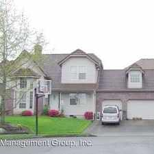 Rental info for 2900 SE 149th Court