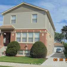 Rental info for 6248 W. Melrose St. in the Belmont Central area