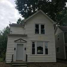 Rental info for 903 Home Ave - #1
